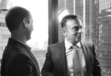 Carlos Ghosn ile otomotiv sektörü Renault