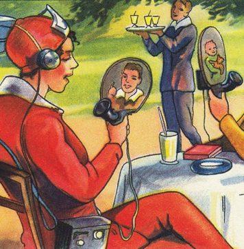 teknolojik aletlerin nostaljik selefleri