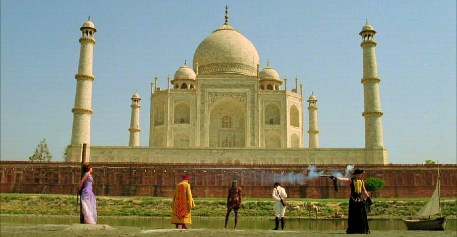 Tac Mahal Agra