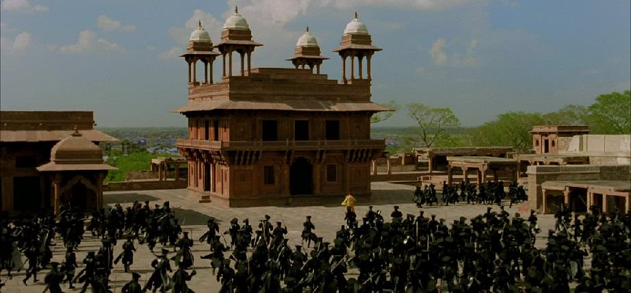 Divan-ı Khas Hindistan