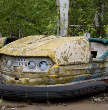 kara-turizm-çernobil