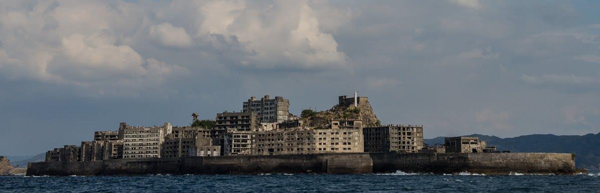 hashima-adası