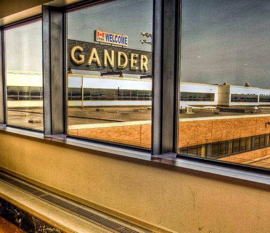 11 Eylül ve Gander'ın misafirperver halkı