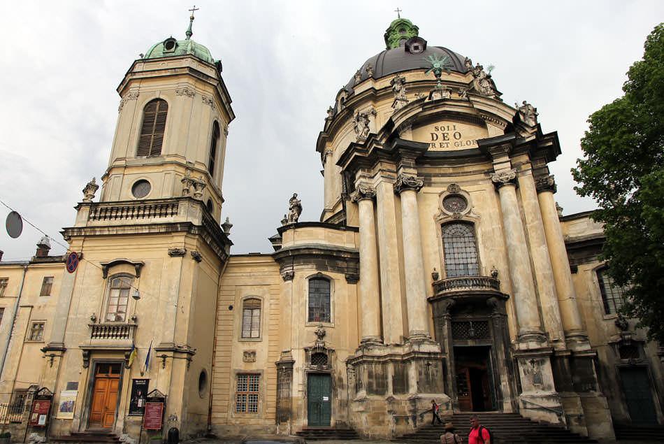dominik-katedrali-lviv