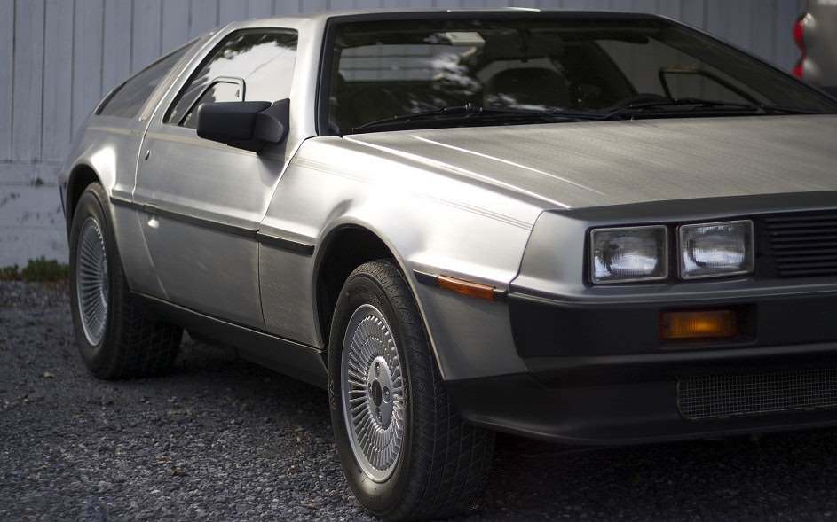 delorean-hollanda