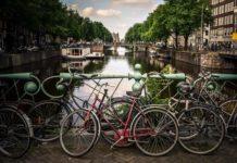 Geleceğin ülkesi hollanda