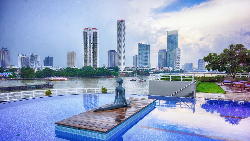 chatrium otel bangkok