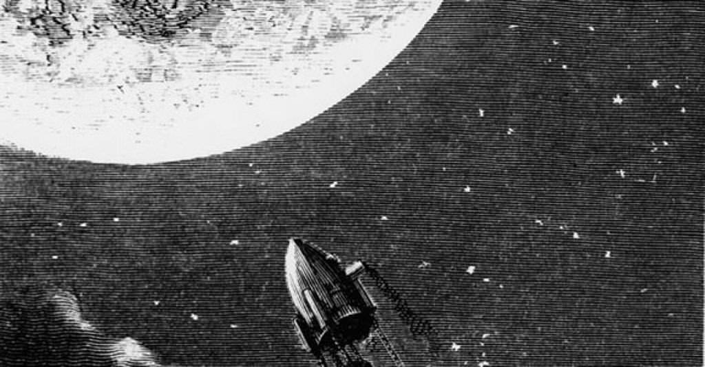 uzay kapsülü