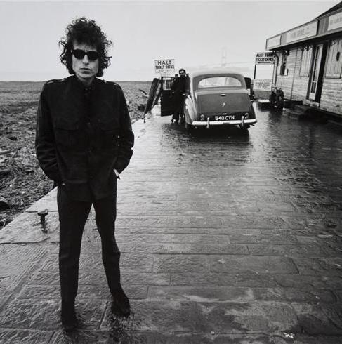 Tangled Up In The Bible: la poetica di Bob Dylan