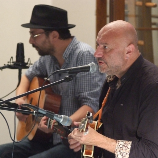 Bluegrass Duo