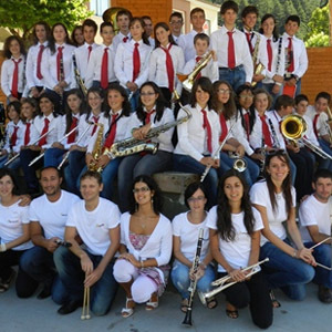 Junior Band