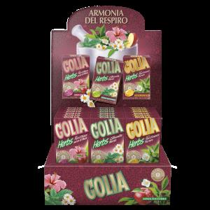 Golia herbs