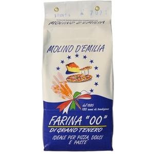 FARINA DI GRANO TENERO 00 5kg
