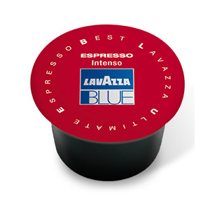 LAVAZZA BLUE INTENSO 100 cialde