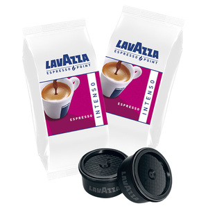 LAVAZZA ESPRESSO POINT INTENSO 100 cialde
