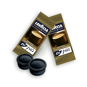 LAVAZZA ESPRESSO POINT GINSENG 50 cialde