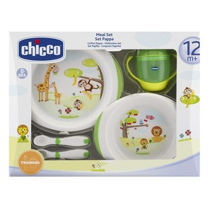 Meal Set, Set Pappa Chicco