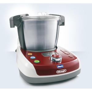Baby Meal, robot da cucina con cottura