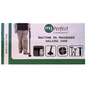 Mq Perfect bastone da passeggio