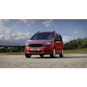 Autovettura FORD TOURNEO COURIER PLUS 1.0 ECOBOOST 100CV