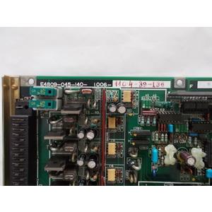 riparazione E4809-045-140, permuta E4809-045-140, fornitura E4809-045-140
