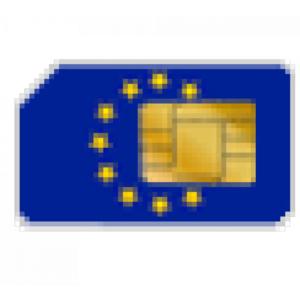 Sim Card paesi Europei