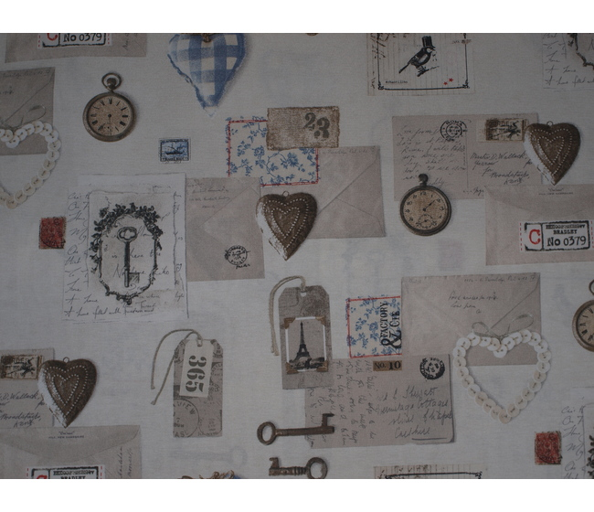 Trapunta Souvenirs