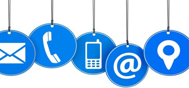 Logo richiedi informazioni