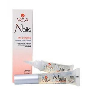 Vea Nails olio protettivo per unghie