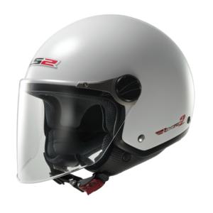 Of560 Rocket II Solid Casco Ls2 Helmets