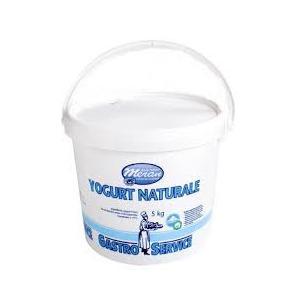 """Yogurt intero """"Latte Merano"""" kg. 5"""