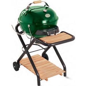 Barbecue tondi Saturno