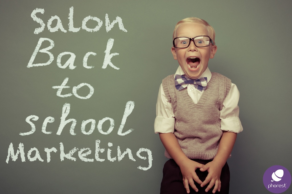 back-to-school marketing excited school boy