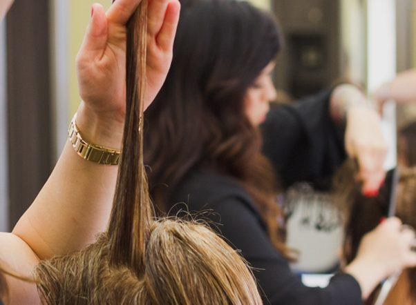 salon training courses