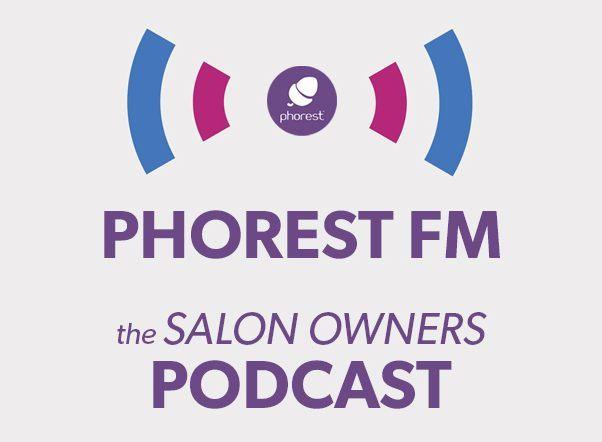 phorest fm episode 50
