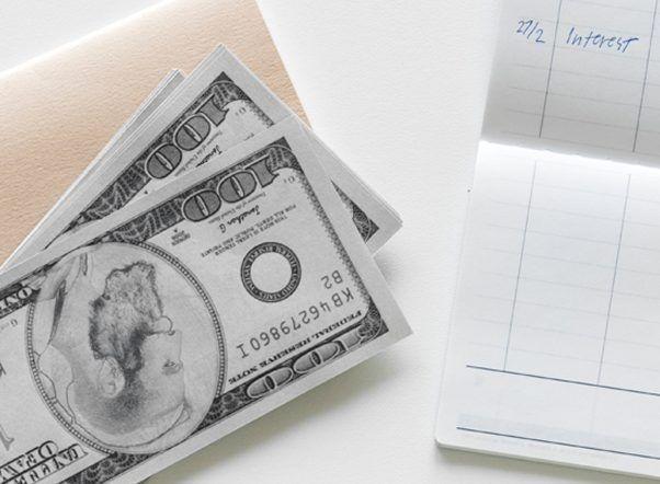 salon cash flow projections