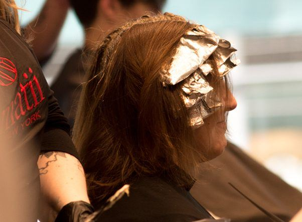 salon employee of the month program