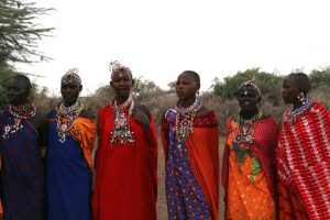 Amboseli Maasai