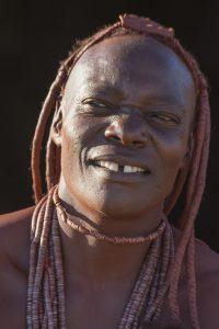 Himba man Helene Wiggett