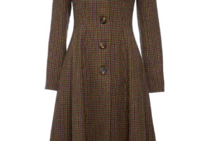 Pip Howeson Mary Coat