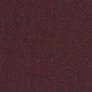 Claret Breanish Tweed