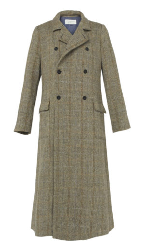 Pip Howeson Mens Nic Coat