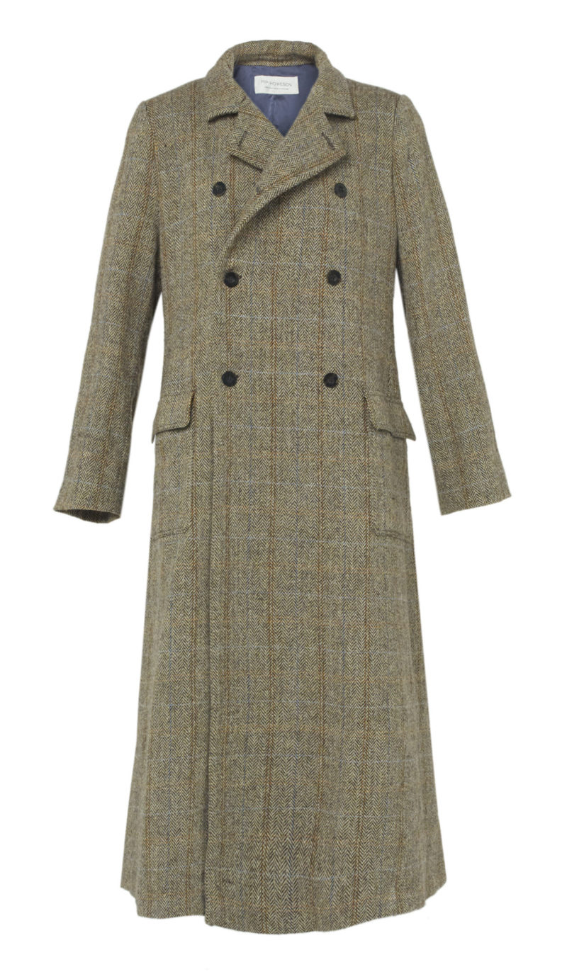 Pip Howeson Mens Nic Coat