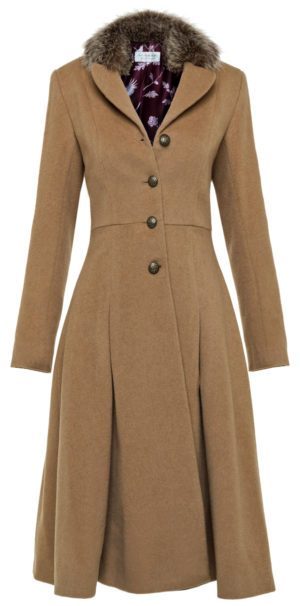Pip Howeson Florence Coat