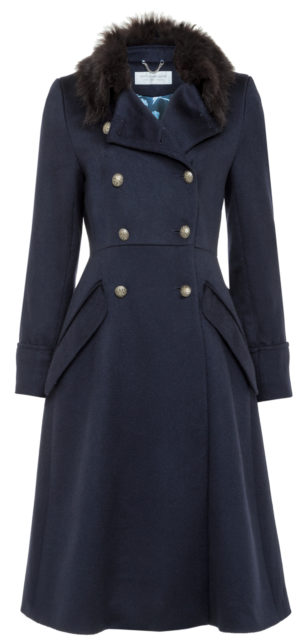 Pip Howeson Margot Coat