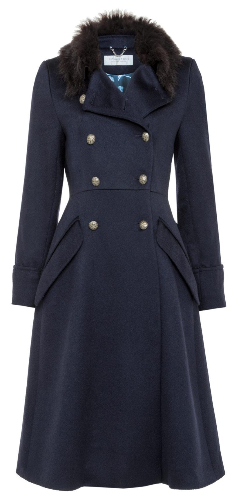 Pip Howeson Margot Coat