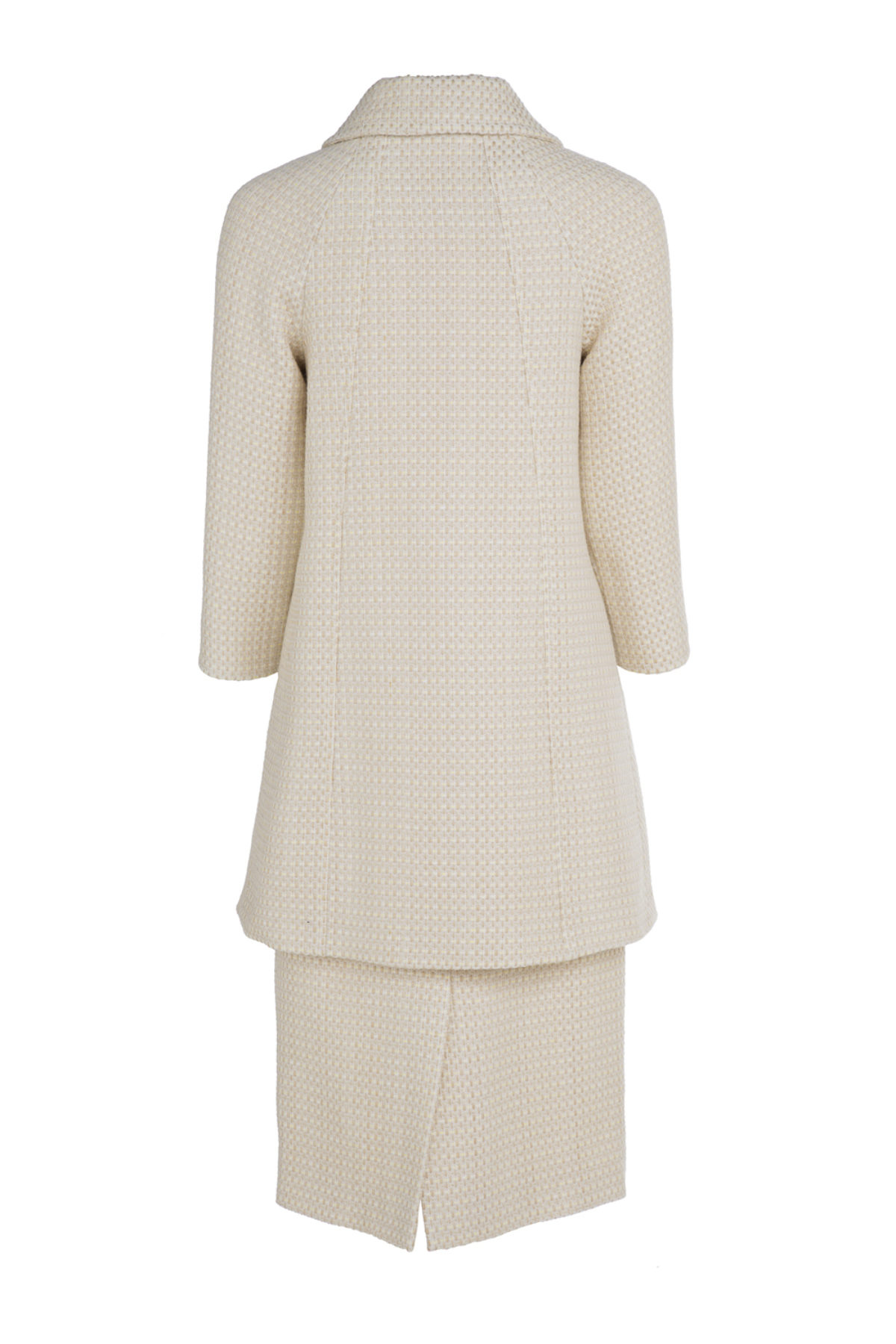 Pip Howeson Ameila Coat Back