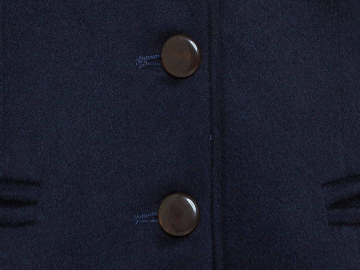 Pip Howeson Anna Jacket Buttons