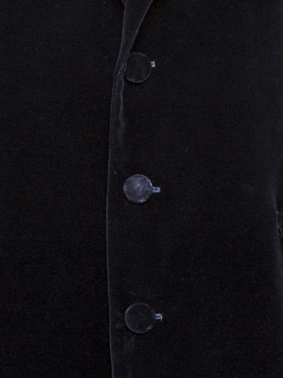 Pip Howeson Brompton Jacket Buttons