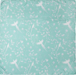 Pip Howeson Duck Egg Scarf 01